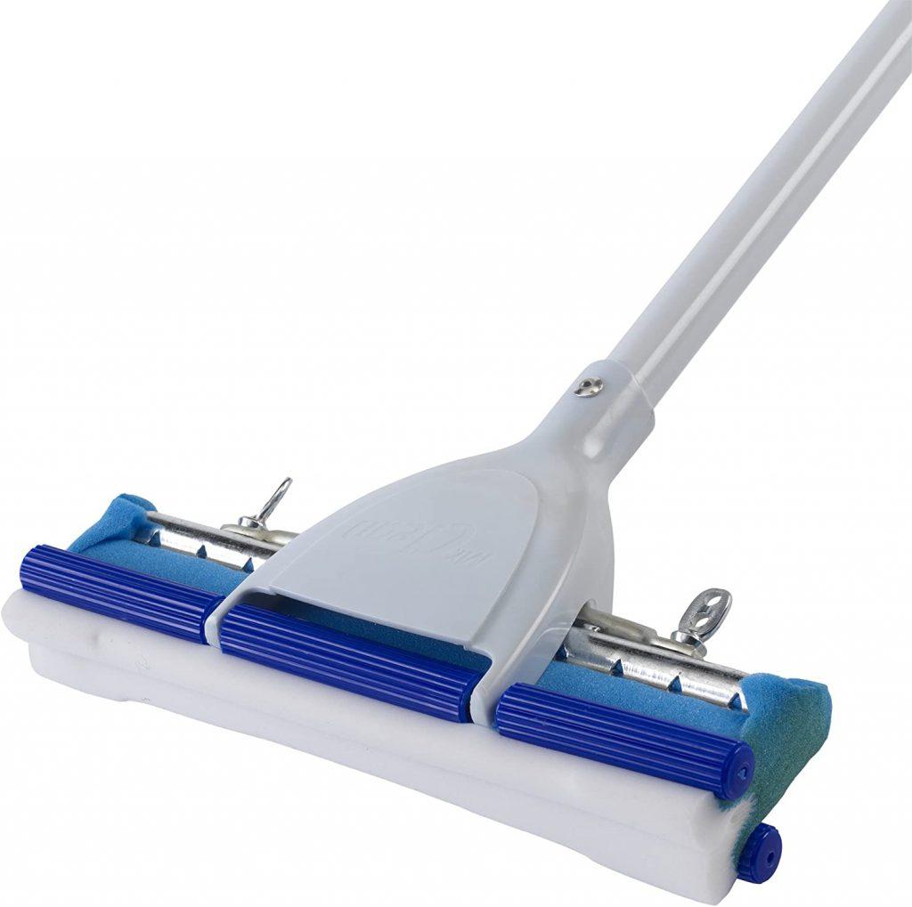 magic eraser mop